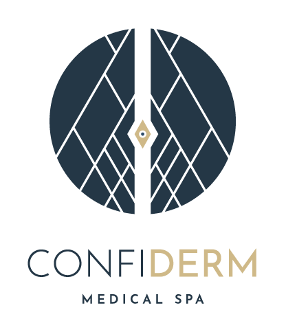ConfiDerm Medical Spa Logo